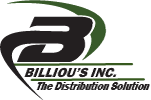Billious Logo 2014