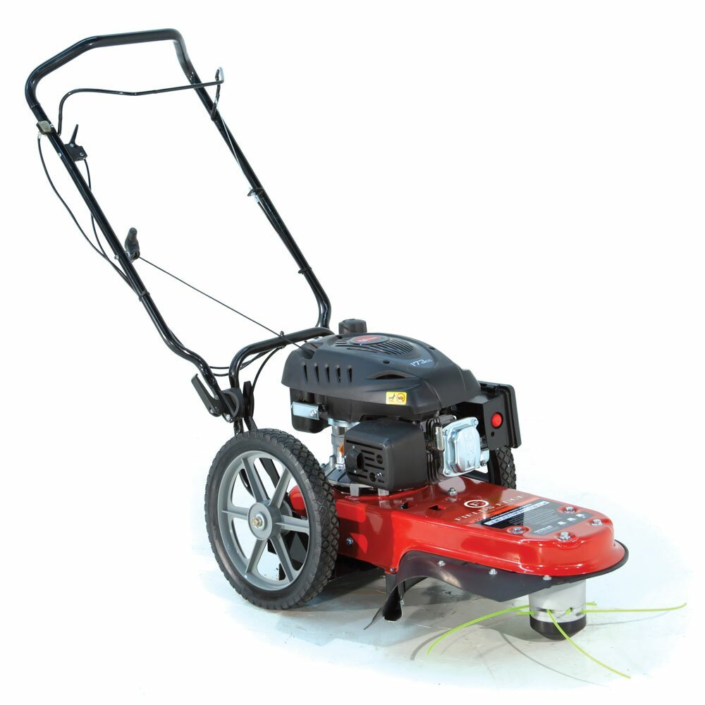Fields Edge M220 Pivoting String Mower