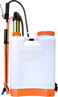 Jacto Backpack Sprayer CD400 front