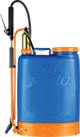 Jacto Backpack Sprayer PJH front