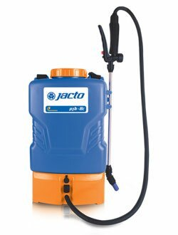 Jacto Battery Sprayer PJB 8C