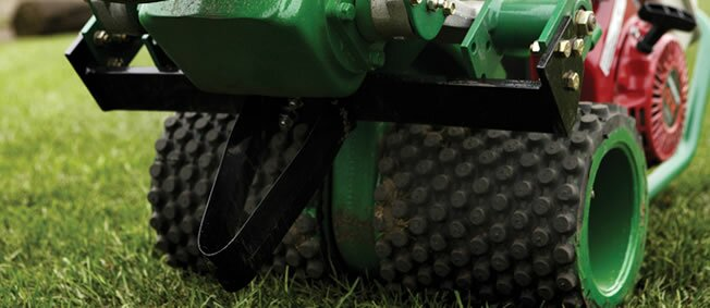 Ryan Jr. Sod Cutter Accessory V-Trencher kit