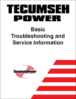 Tecumseh Basic Troubleshooting Manual