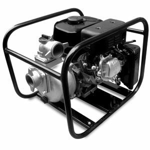 Earthquake Waterpump WP6520