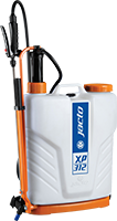 Jacto Backpack Sprayer XP312 front