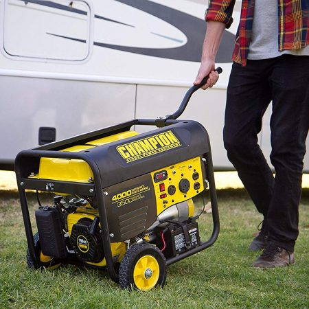 Best Champion Inverter Generator — Review & Buying Guide