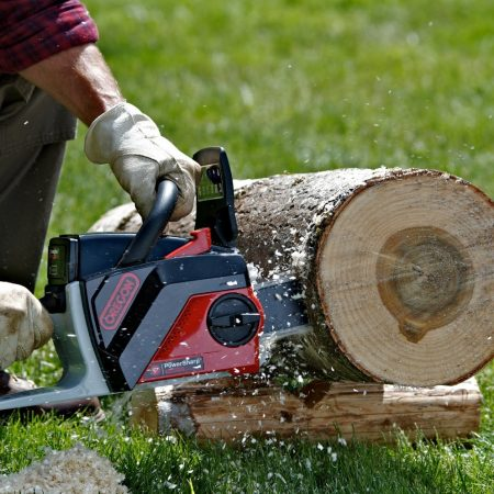 Best Cordless Chainsaw — Review & Buying Guide