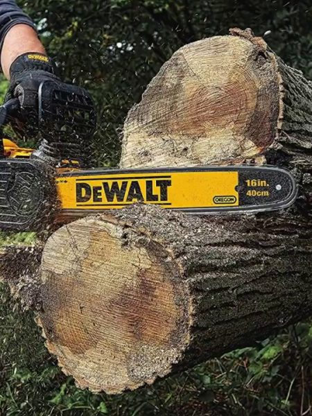 Best Electric Chainsaw — Review & Buying Guide