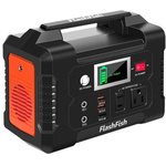 FF FLASHFISH E200 Portable Power Station