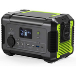 PAXCESS ROCKMAN 200 Portable Power Station