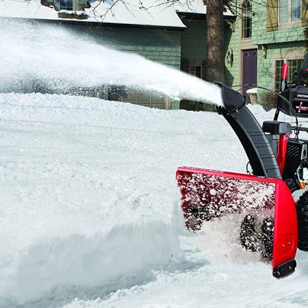 Best PowerSmart Snow Blower – Review & Buying Guide