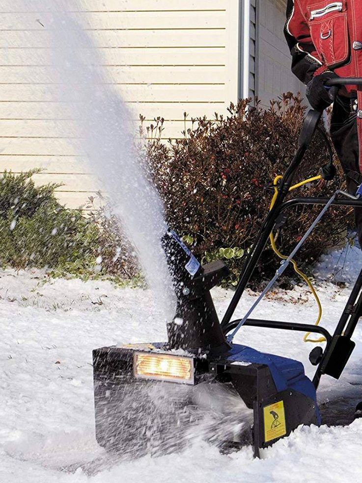 Best Snow Joe Electric Snow Blower – Review & Buying Guide