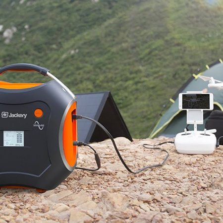 Best Solar Generator — Review & Buying Guide