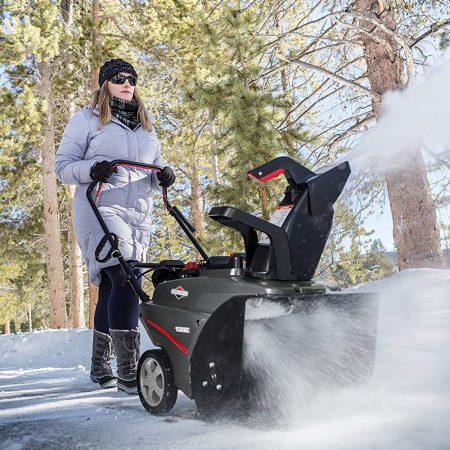 Best Electric Snow Blower – Review & Buying Guide