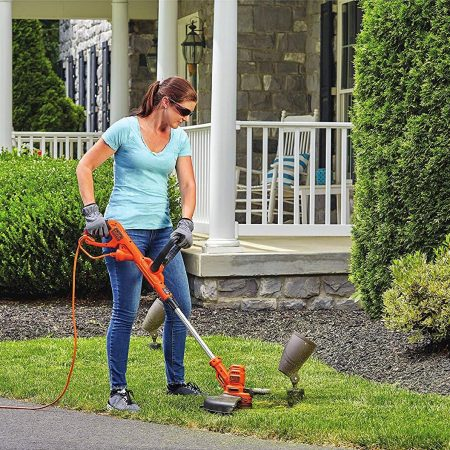 Best Black & Decker String Trimmer — Review & Buying Guide