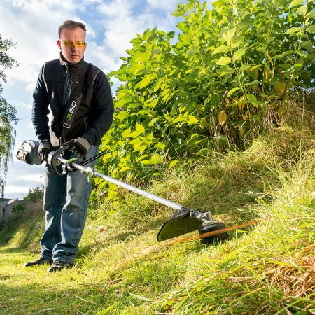 Best Ego String Trimmer — Review & Buying Guide