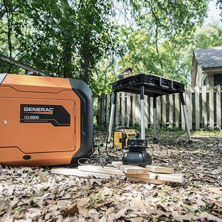 Best Generac Inverter Generator — Review & Buying Guide