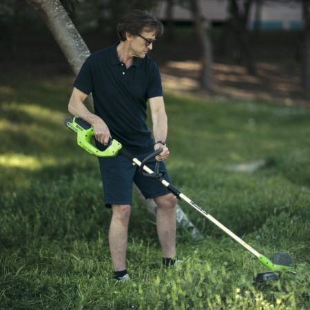 Best Greenworks String Trimmer  — Review & Buying Guide
