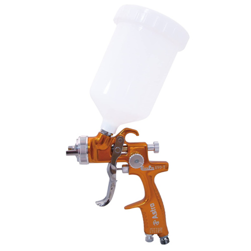Astro EVOT14 EuroPro Forged LVLP Spray Gun