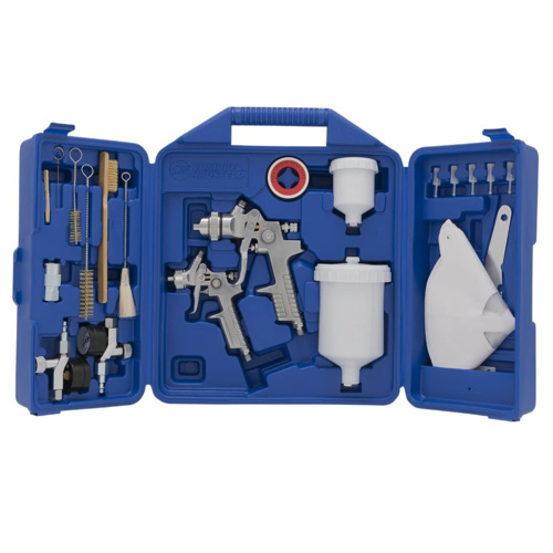 Campbell Hausfeld Paint Spray Gun Kit AT706099