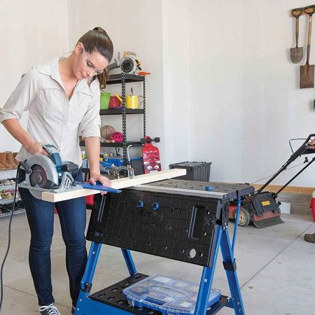 Best Portable Workbench — Review & Buying Guide