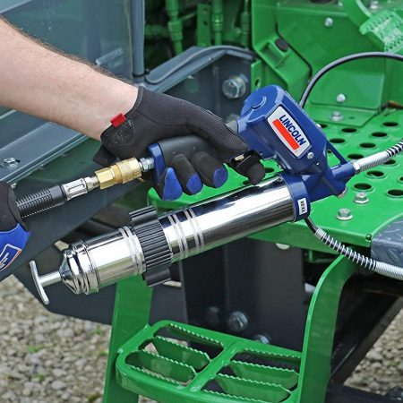 Best Grease Gun — Review & Buying Guide
