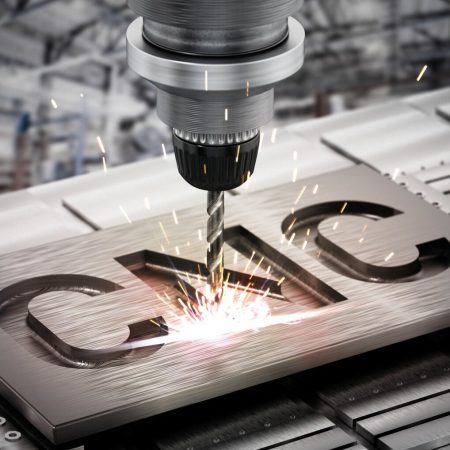 The Best Metal CNC Machine – Buyer's Guide
