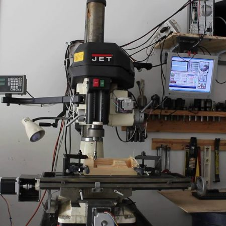 10 Best Benchtop Milling Machine — Review & Buying Guide