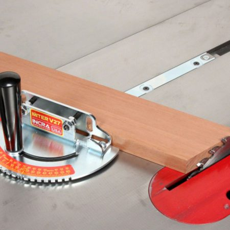 Best Miter Gauge — Review & Buying Guide