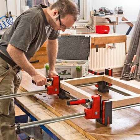 10 Best Parallel Clamps — Review & Buying Guide