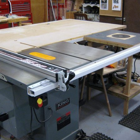 10 Best Table Saw Fence — Review & Buying Guide