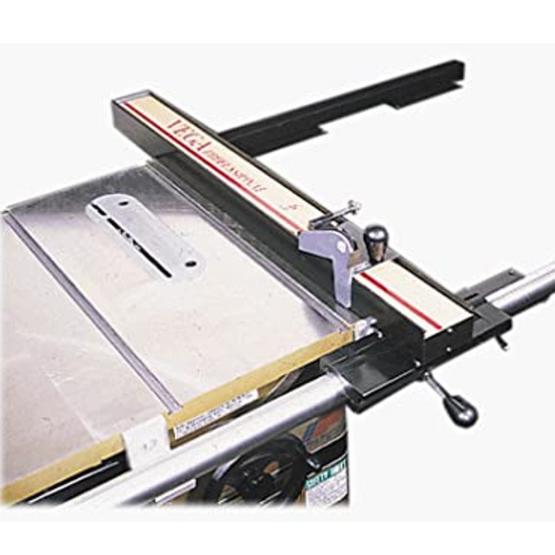 Vega U26 Table Saw Fence System: 36-Inch Fence Bar, 26-Inch to Right - Best for Material Quality