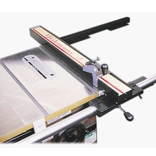 Vega U50 Table Saw Fence System: 36-Inch Fence Bar, 50-Inch to Right - Best for Compatibility