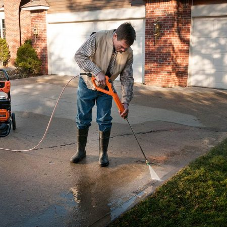 Best Generac Gas Pressure Washer — Review & Buying Guide