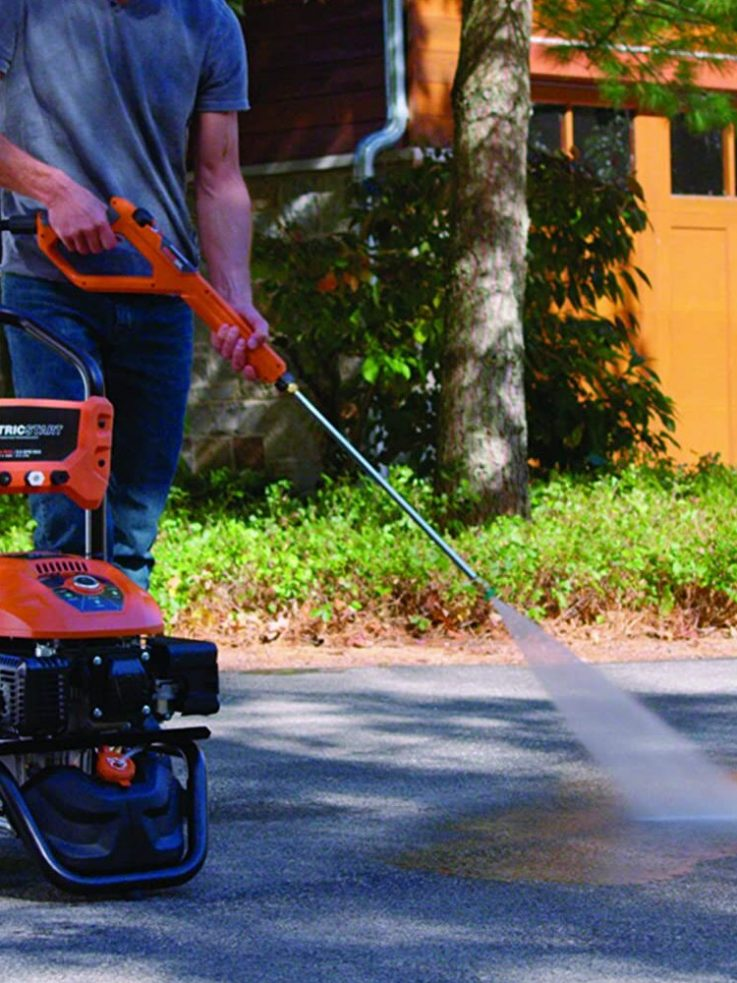 Best Generac Pressure Washer — Review & Buying Guide