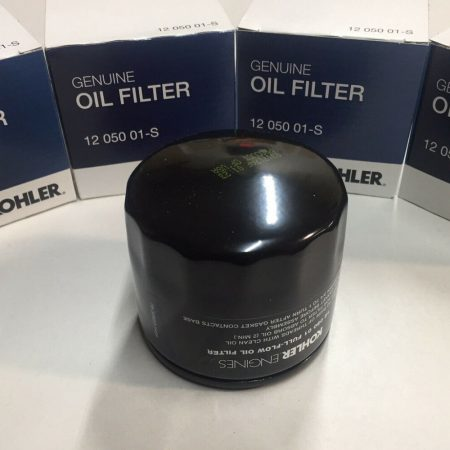 Best Kohler Oil Filter — Review & Buying Guide