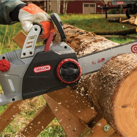 Best Oregon Chainsaw Bars — Review & Buying Guide
