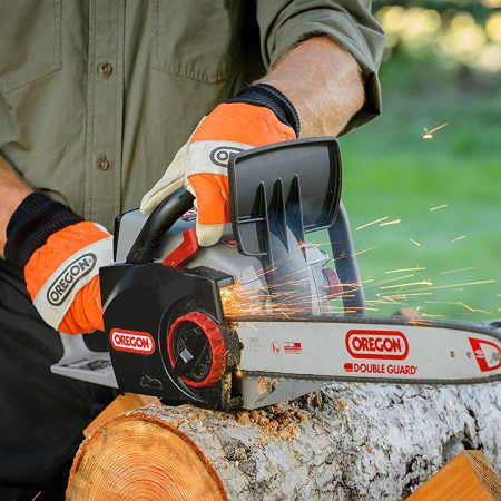 Best Oregon Chainsaws  – Review & Buying Guide