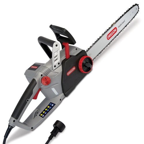 Oregon CS1500 - Self-Sharpening Corded Electric Chainsaw