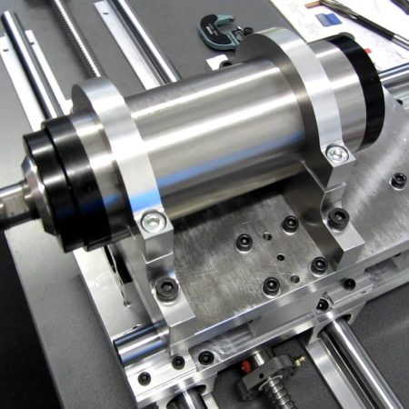 Best CNC Spindle – Review & Buying Guide