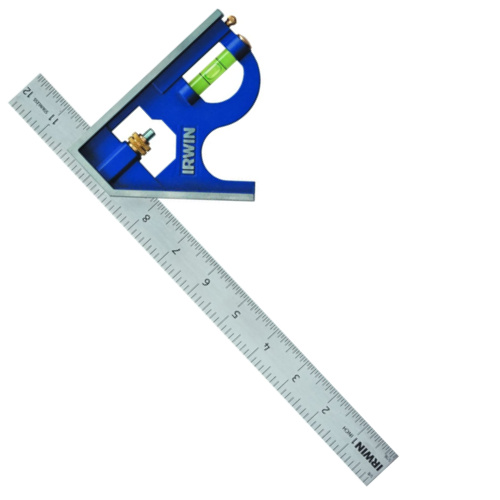 Irwin Tools Combination Square – Best Combination Square