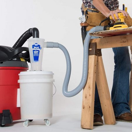 Best Dust Collector — Review & Buying Guide