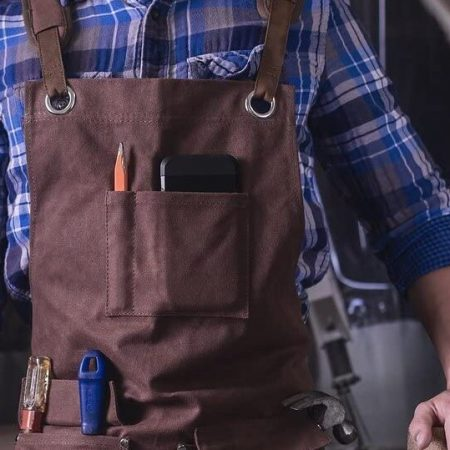 Best Woodworking Apron – Review & Buying Guide