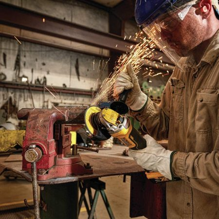 Best Angle Grinder — Review & Buying Guide