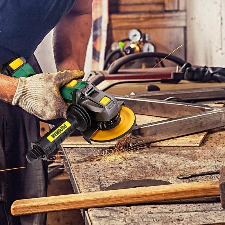 Best Cordless Angle Grinder — Review & Buying Guide