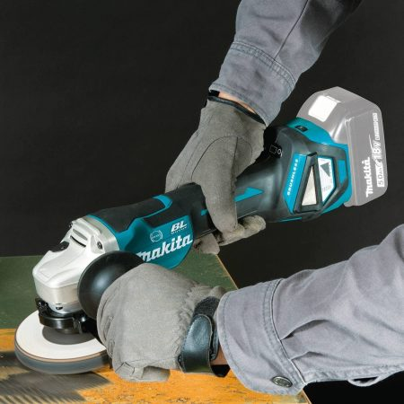 Best Makita Angle Grinder — Review & Buying Guide