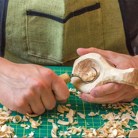Best Spoon Knife — Review & Buying Guide