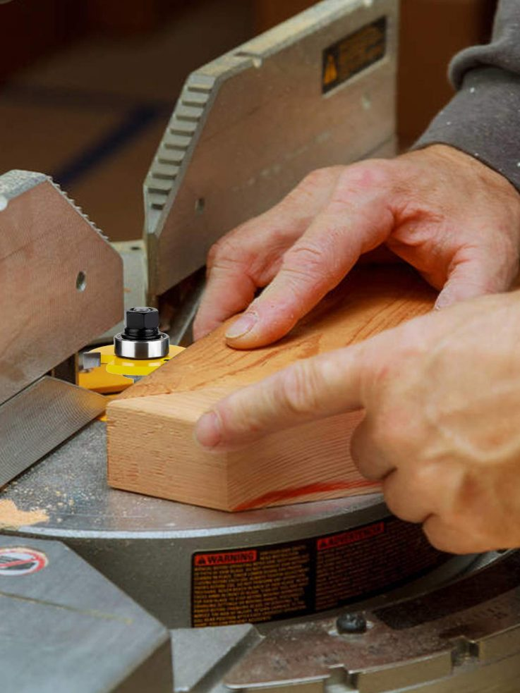Best Tongue And Groove Router Bits — Review & Buying Guide