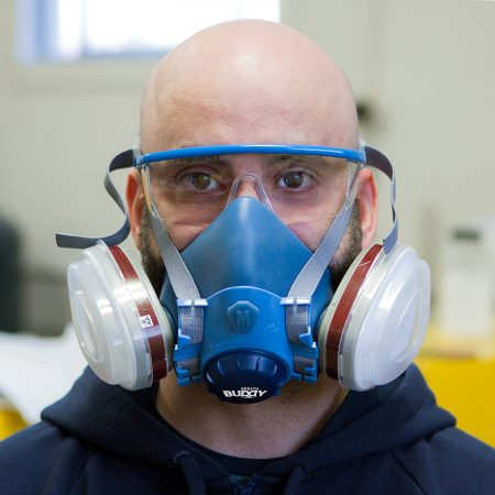 Best Dust Mask For Woodworking — Review & Buying Guide