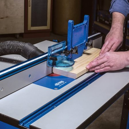Best Router Table Fence — Review & Buying Guide